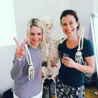 Spirit Yoga Berlin Ausbildung zur Yogalehrerin