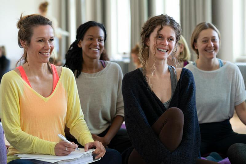 Spirit Yoga Ausbildung