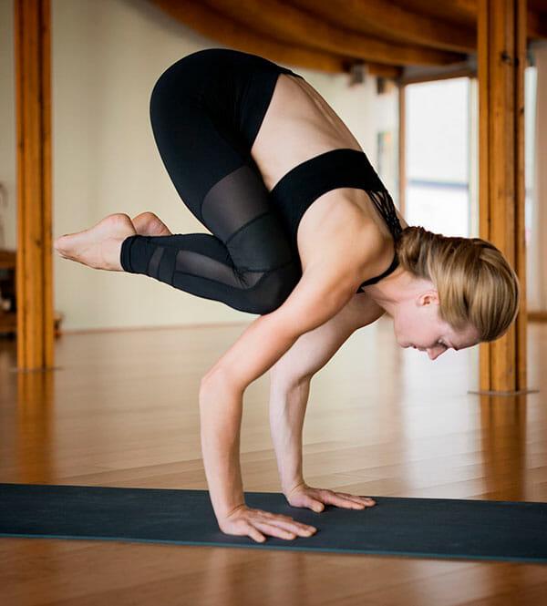 Spirit Yoga Academy Yoga Lehrausbildungen in Berlin