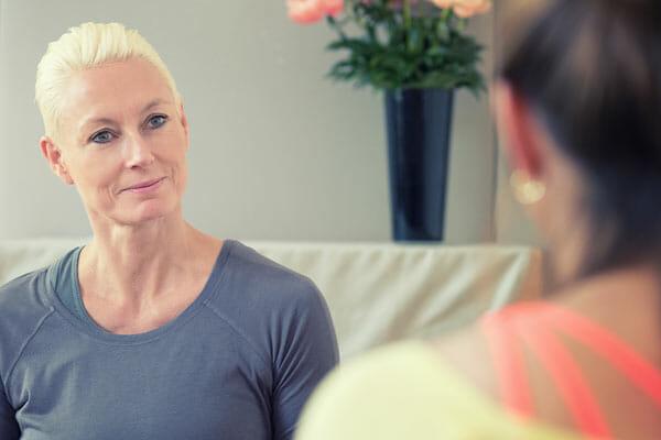 Spirit Yoga Aufbau-Ausbildung Weiterführende Didaktik