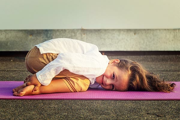 Grundausbildung für Yoga mit Kindern bei Spirit Yoga Berlin 2020