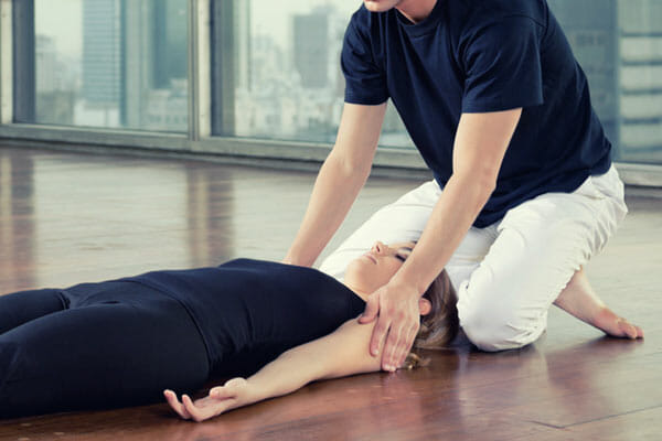 Spirit Yoga Aufbau-Ausbildung Wahlmodul Yoga Personal Trainings gestalten
