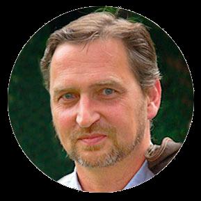 Spirit Yoga Berlin Ausbildung Dr. Eckard Wolz-Gottwald