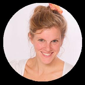 Spirit Yoga Berlin Ausbildung Imke Wangerin