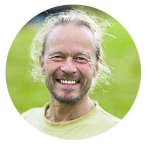 Spirit Yoga Berlin Ausbildung Kai Ribereau